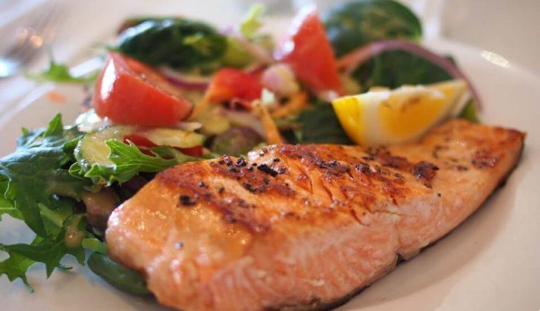 Iron Rich Food Recipes