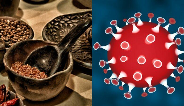 Iron Foods for Coronavirus Prevention