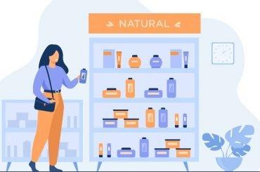Herbal Shops