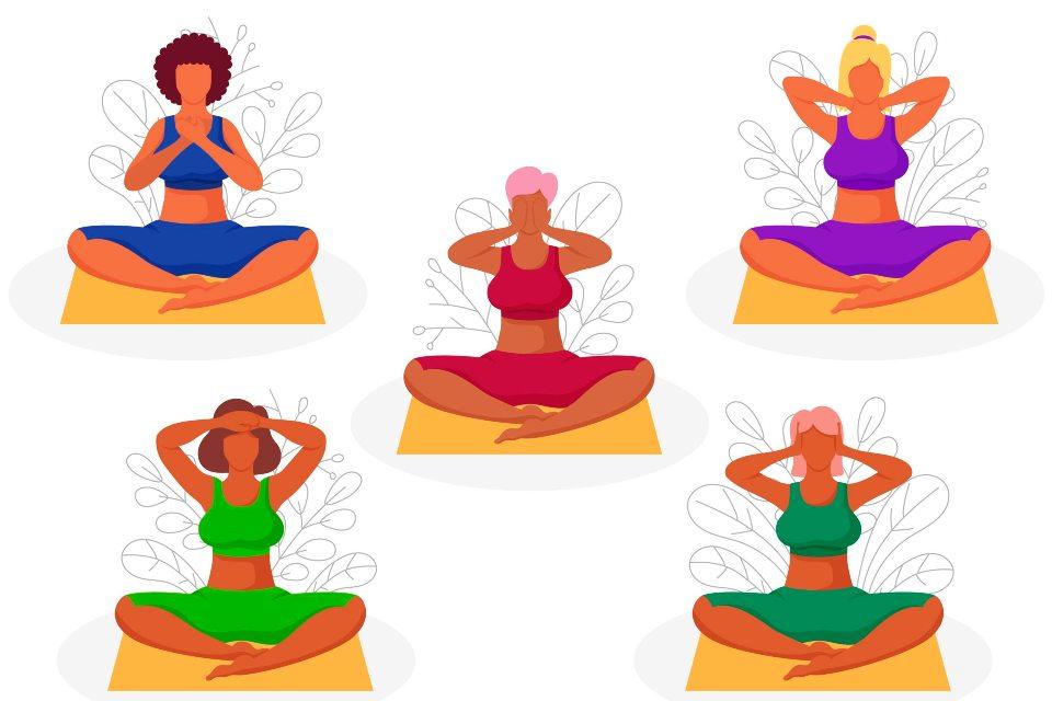 Benefits of Self Massage