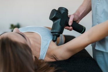 Benefits of a Massage Gun